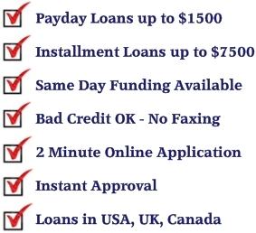 direct payday lenders online
